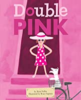 Double Pink: with audio recording