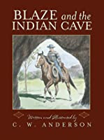 Blaze and the Indian Cave