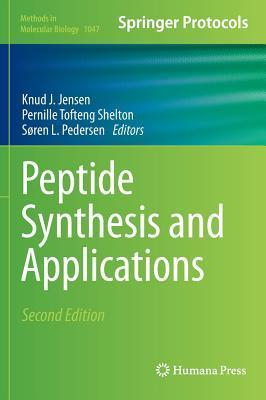 Peptide Synthesis and Applications Knud J Jensen