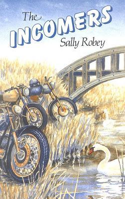 Incomers  by  Sally Robey