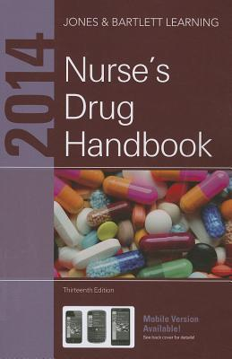 2014 Nurses Drug Handbook  by  Jones and Bartlett Publishers