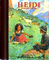 Heidi (Chosen Books)