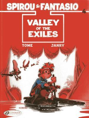 Valley of the Exiles Tome