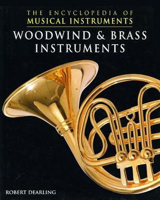 Woodwind & Brass Instruments Robert Dearling