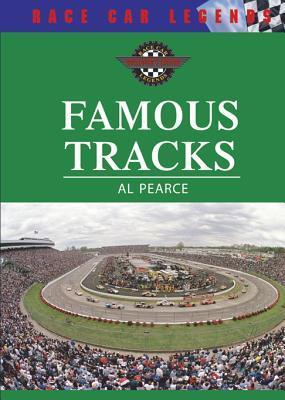 Famous Tracks  by  Al Pearce