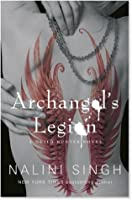 Archangel's Legion (Guild Hunter, #6)