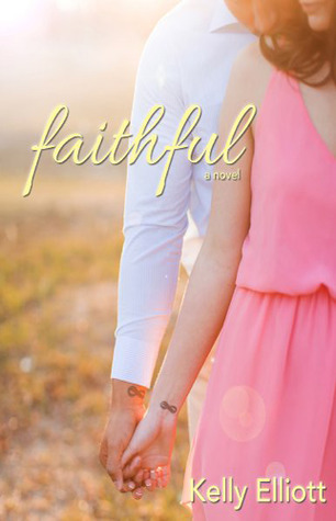 Faithful (Wanted, #3)  by  Kelly Elliott