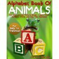 The Alphabet Book of Animals - Easy Ways to Learn  by  Chris Q. Sheridan