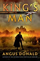 King's Man: A Novel of Robin Hood (The Outlaw Chronicles, #3)