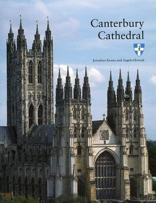 Canterbury Cathedral 96  by  Scala Publishers