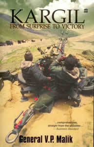 Kargil: From Surprise to Victory  by  V.P. Malik