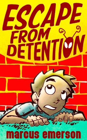 Escape from Detention  by  Marcus Emerson
