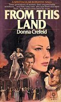 From This Land Donna Crefeld