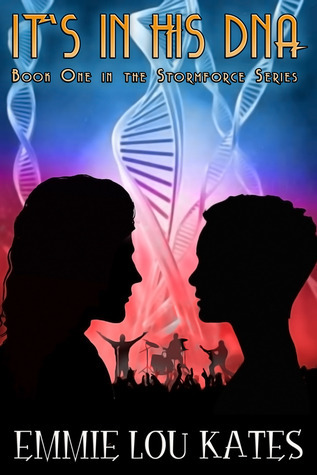 Its in his DNA  by  Emmie Lou Kates
