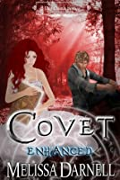 COVET Enhanced (The Clann, #2)