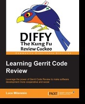 Learning Gerrit Code Review  by  Luca Milanesio