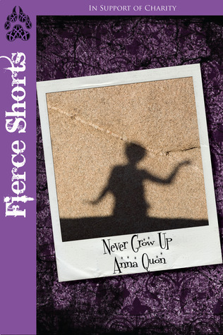 Never Grow Up  by  Anna Quon