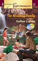 An Accidental Family (Suddenly a Parent #2)