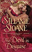 The Devil in Disguise (Regency Rogues, #1)