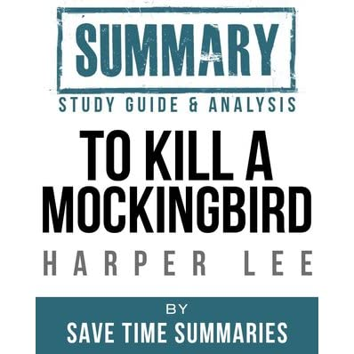 an analysis of the controversial book to kill a mockingbird by harper lee Hey, boo: harper lee & to kill a mockingbird (82 minutes) premieres on the pbs series american masters on monday, april 2nd, at 10 pm (check local listings.