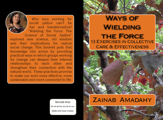 Ways of Wielding: 13 Exercises in Collective Care & Effectiveness  by  Zainab Amadahy