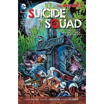 death squad book review