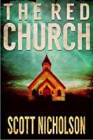 The Red Church (Sheriff Frank Littlefield, #1)