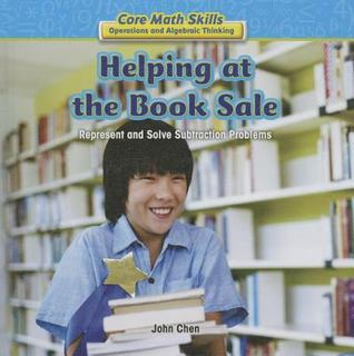 Helping at the Book Sale: Represent and Solve Subtraction Problems  by  John Chen