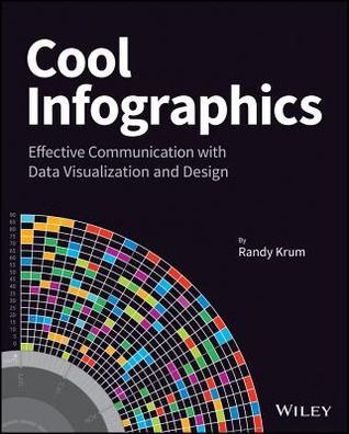 Cool Infographics: Effective Communication with Data Visualization and Design  by  Randy Krum