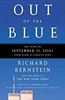 Out of the Blue: A Narrative of September 11, 2001