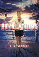 Revelations (The Elysium Chronicles, #2)