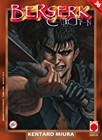 Berserk Collection n. 36