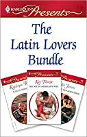 Latin Lovers Bundle: The South American's Wife/ Bought by Her Latin Lover/ A Latin Passion