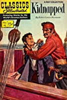Classics Illustrated 46 of 169 : Kidnapped