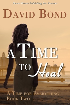 A Time to Heal (A Time for Everything #2)  by  David Bond