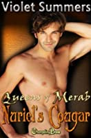 Nuriel's Cougar (Queens of Merab 2, #2)