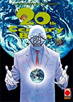 20th Century Boys, Vol. 20