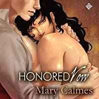Honored Vow (Change of Heart, #3)