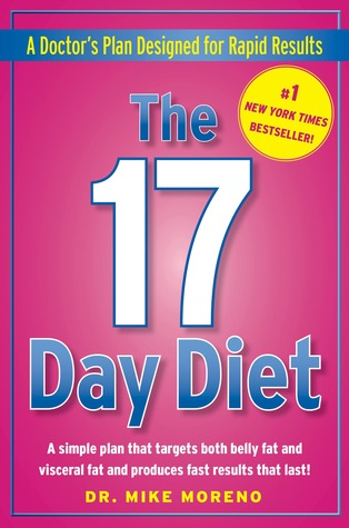 17 Day Diet Essentials  by  Mike Moreno