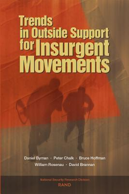 Trends in Outside Support for Insurgent Movements Daniel L. Byman