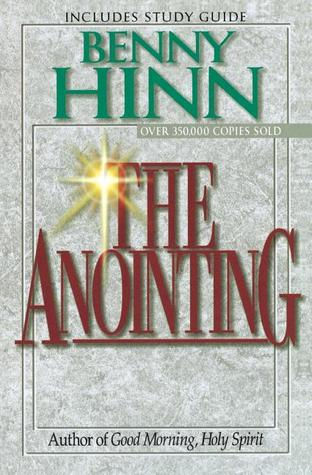 Good Morning Holly Spirit  by  Benny Hinn