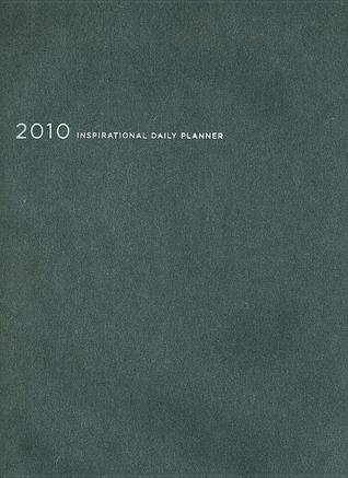 An Inspirational Daily Planner Black: Classic Black Leathersoft Thomas Nelson Publishers