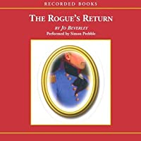 The Rogue's Return (Company of Rogues, #12)