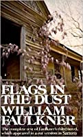 Flags in the Dust