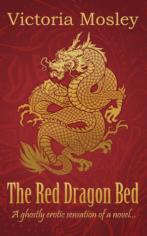 The Red Dragon Bed Victoria Mosley