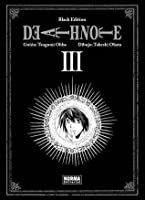 Death Note: Black Edition, Volumen 3 (Death Note: Black Edition #3)