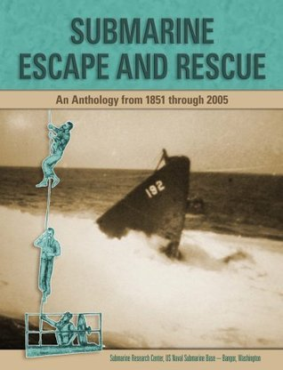 Submarine Escape and Rescue  by  Edward Monroe-Jones