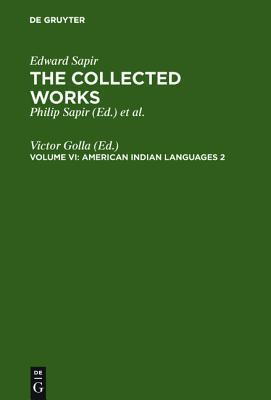 American Indian Languages 2  by  Victor Golla