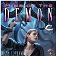 Sins of the Demon (Kara Gillian, #4)