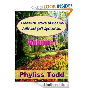 Filled With Gods Light & Love  by  Phyliss Todd